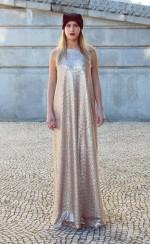 Claire - Long Dress