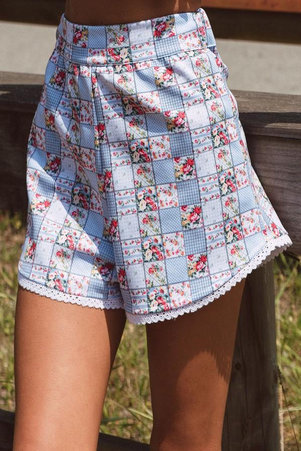 Shorts V14