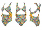 Cactus Swimsuit V3