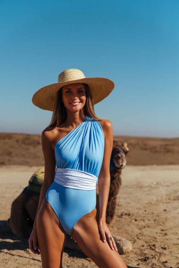 Chefchaouen Swimsuit