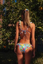 Berbere Bikini V1 Bottom