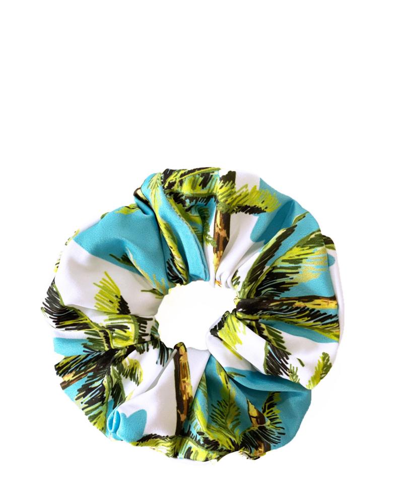 Scrunchie Palm Tree