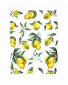16 Month Diary Planner Lemons
