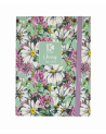16 Month Diary Planner Daisy