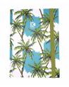 Notebook Palm Tree